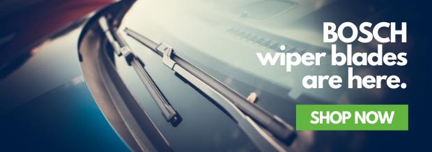 Bosch Wipers Blades
