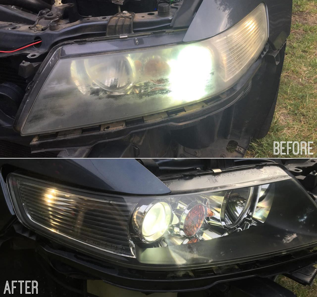 Kwik Car Scratch Repair