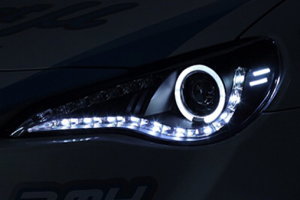 Custom Headlights For Cars Dangers Of Installing Custom