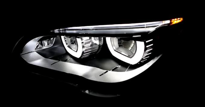 How Adaptive Headlights Work