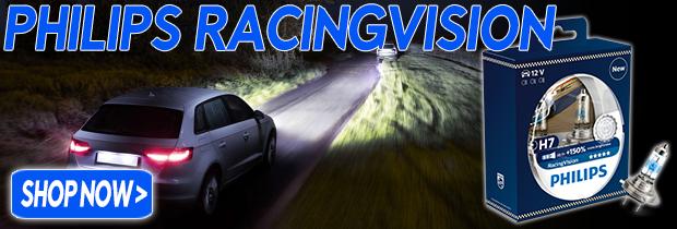 philips racingvision vs philips x treme vision 130 car. Black Bedroom Furniture Sets. Home Design Ideas