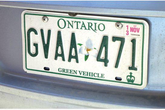 Vehicle Registration Year | PowerBulbs