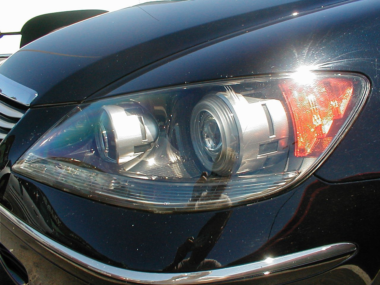 Are Aftermarket Headlights Road Legal Powerbulbs