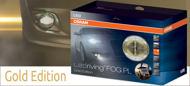 osram ledriving fog light kit gold fog light bracket. Black Bedroom Furniture Sets. Home Design Ideas