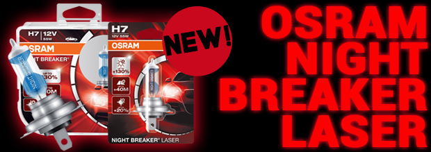 osram night breaker laser car headlight bulbs powerbulbs. Black Bedroom Furniture Sets. Home Design Ideas