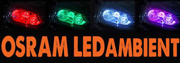 osram ledambient led lighting range powerbulbs. Black Bedroom Furniture Sets. Home Design Ideas