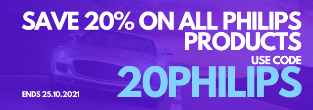 20% off all Philips